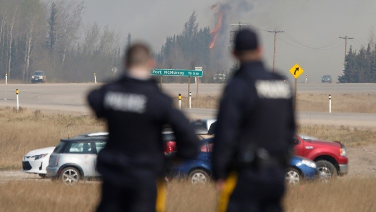 قتيل وجريحان إثر هجوم بسكين في مركز طبي بكندا (فيديو)