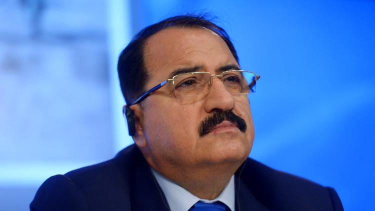 السفير السوري لدى موسكو يؤكد إصابة البغدادي