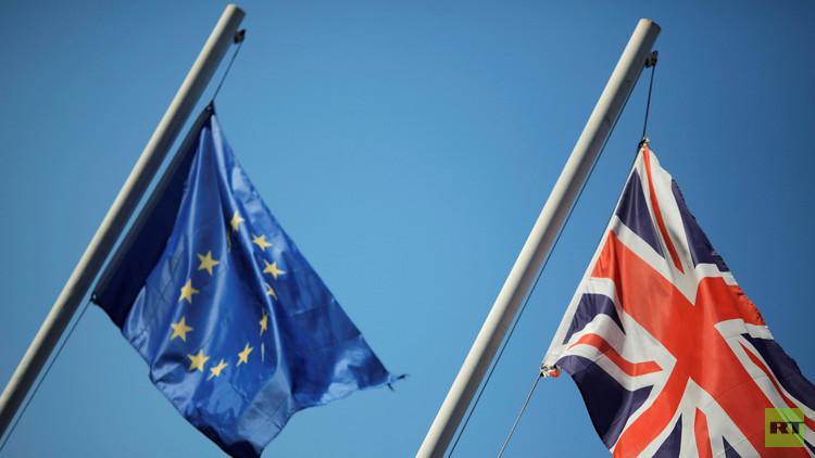 خروج بريطانيا من الاتحاد الأوروبي يعرض وجوده للخطر