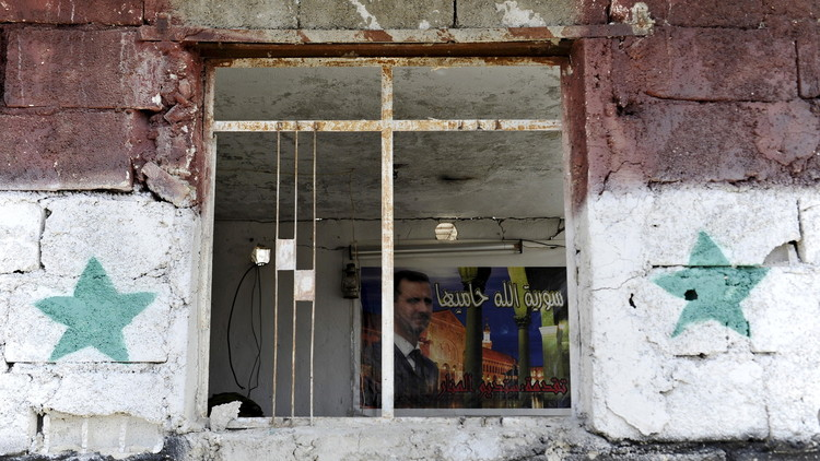 ردا على تصريحات بوتين.. المعارضة السورية تؤكد رفضها الانضمام لحكومة تشمل الأسد