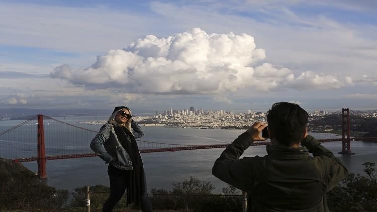 اقتصاد كاليفورنيا يتجاوز كبرى الاقتصادات العالمية