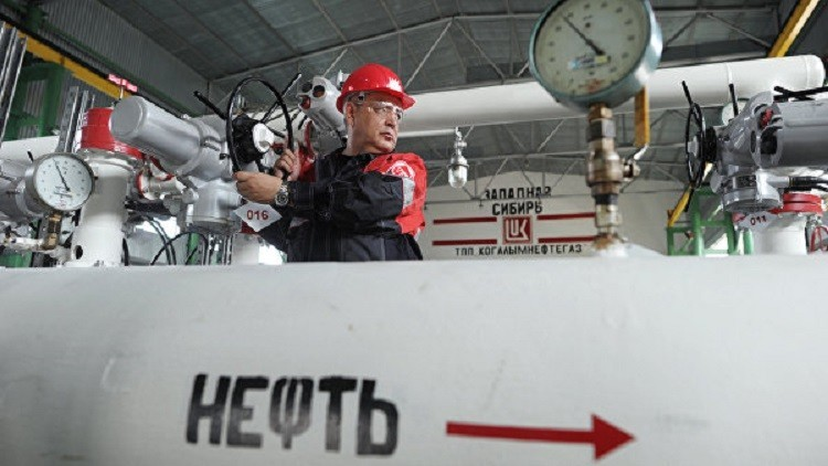 كم عاما تكفي الاحتياطيات النفطية في روسيا؟