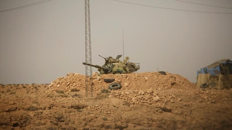 الجيش التونسي يقصف مرتفعات السلوم