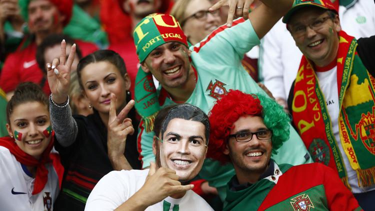 تشكيلة البرتغال والنمسا ..