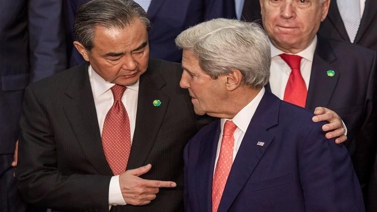 بكين تطلب من واشنطن عدم التدخل بشأن التبت
