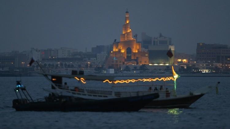 الدوحة تتوقع عجزا في الميزانية لعدة سنوات
