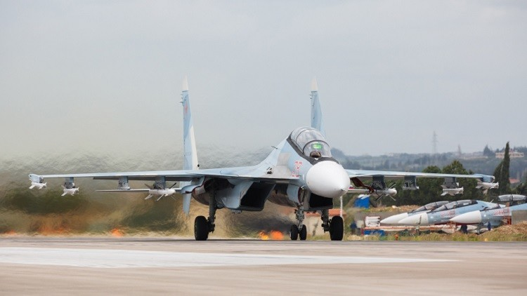 أميرال روسي سابق: واشنطن تماطل عبثا في سوريا