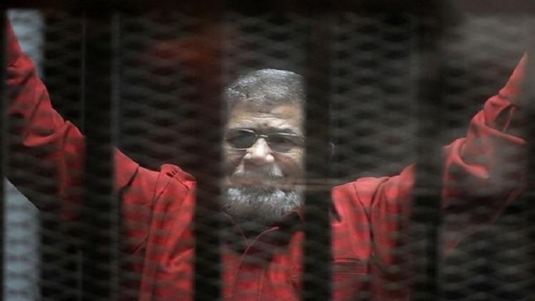 أنقرة تدين الأحكام الصادرة بحق مرسي