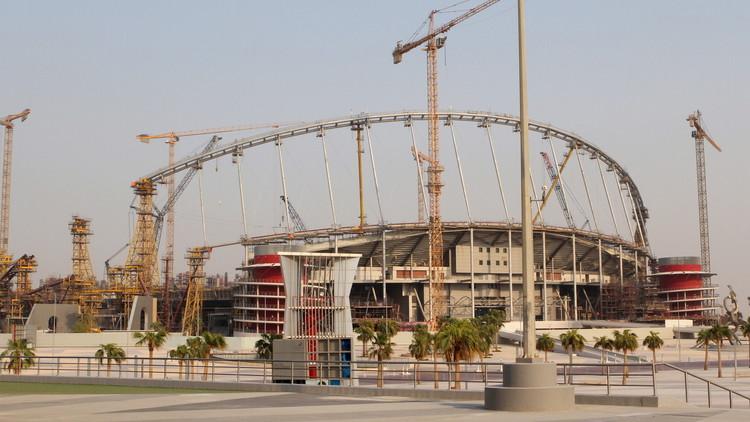 قطر تحذر من ارتفاع كلفة مشاريع البنى التحتية ضمن تحضيرات مونديال 2022