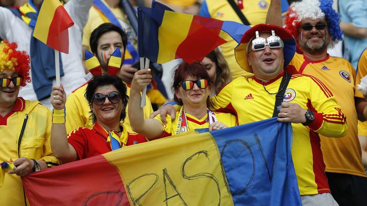 تشكيلة رومانيا وألبانيا .. (يورو 2016)