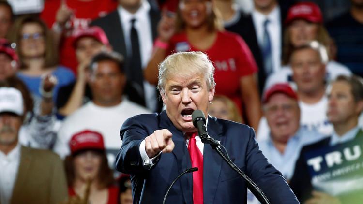 ترامب يجدد دعوته إلى فرض رقابة على المسلمين