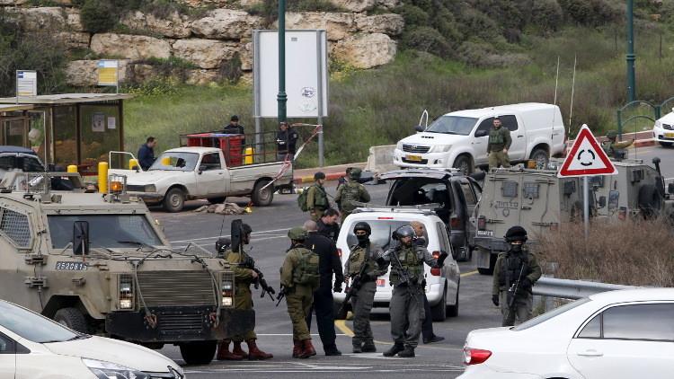 وفاة شاب فلسطيني متأثرا بإصابته برصاص الجيش الإسرائيلي