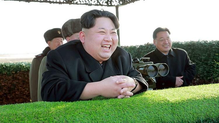 مصادر: العثور على جزء من صاروخ كوري شمالي قرب سواحل اليابان