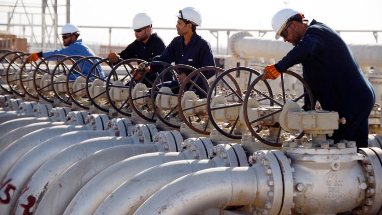 شركات أجنبية تعتزم بناء وحدات للغاز المسال في إيران
