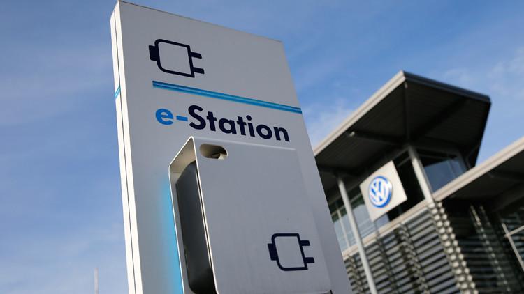 فولكسفاغن تركز على السيارات الكهربائية رسميا