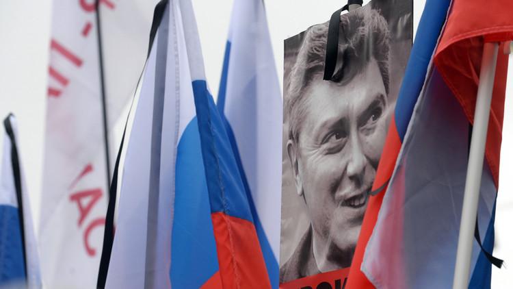 موسكو: لا علاقة بين اغتيال نيمتسوف وقضية