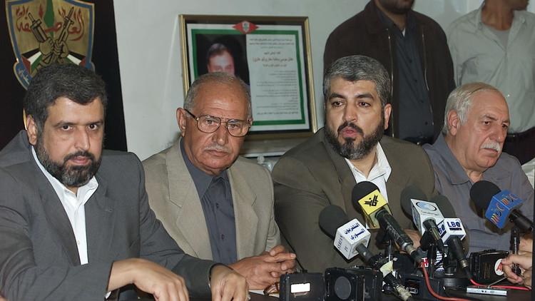 خيبة أمل متكررة من مباحثات المصالحة الفلسطينية