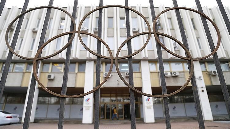 الاتحاد الروسي لألعاب القوى يستبعد مشاركة رياضيين روس تحت لواء اللجنة الأولمبية الدولية