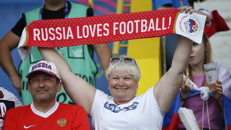 تشكيلة روسيا وويلز ..