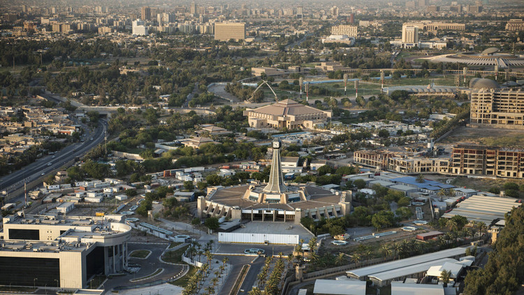 سبوتنيك: الحكومة العراقية تنوي طلب استبدال السفير السعودي