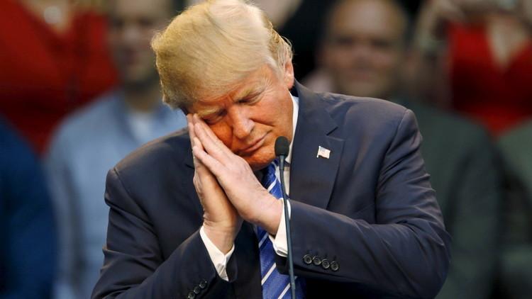 ترامب يقيل مدير حملته الانتخابية