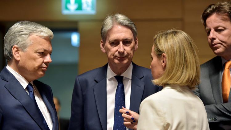الاتحاد الأوروبي يدعم مبادرة باريس للسلام في الشرق الأوسط