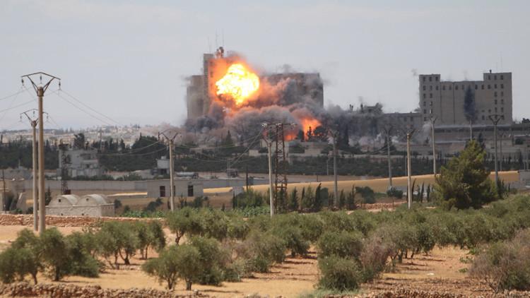 الأزمة السورية: صبر روسيا بدأ ينفد