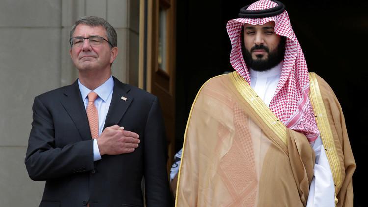 الرياض توقع اتفاقيات مع شركات أمريكية