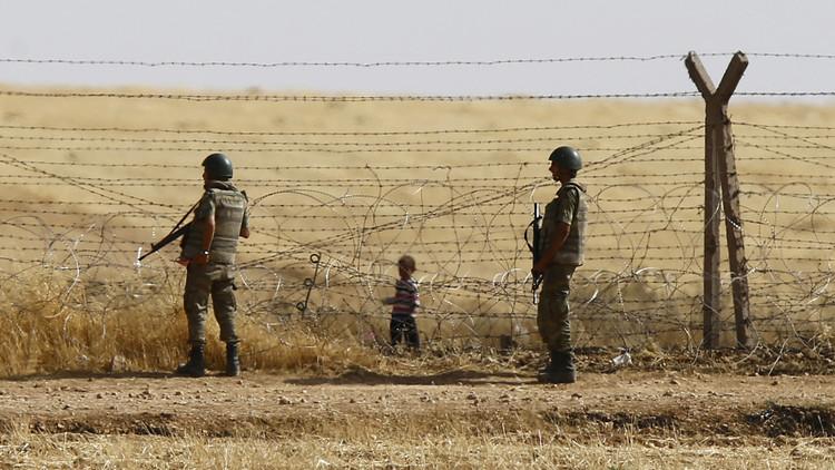 دعوة أوروبية للتحقيق في مقتل سوريين على الحدود التركية