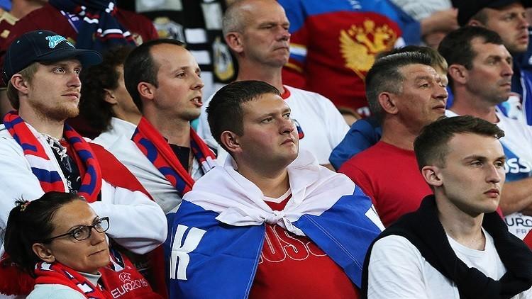 يورو2016.. فرنسا تمنع رئيس رابطة المشجعين الروس من دخول أراضيها