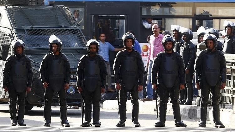 مصر.. اختراق جماعات إرهابية لجهاز الشرطة