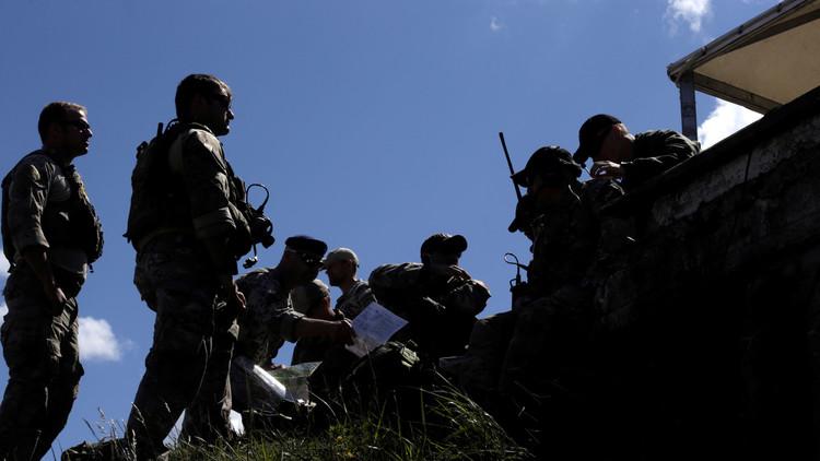 دعم أمريكي لحدود الناتو مع روسيا بـ 5000 عسكري