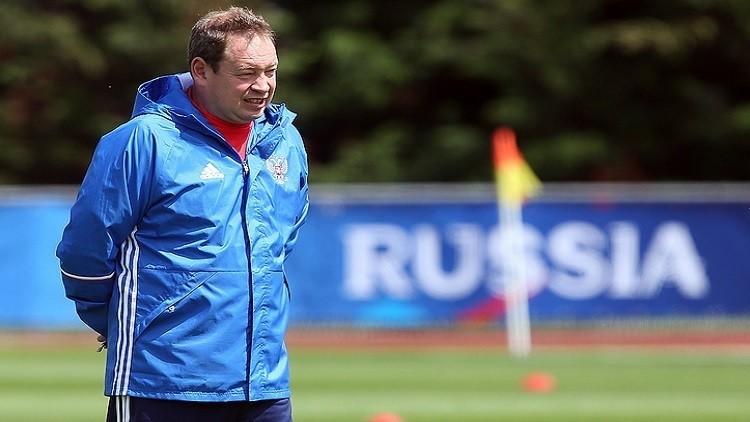 يورو2016 .. مدرب روسيا يؤكد رحيله !!