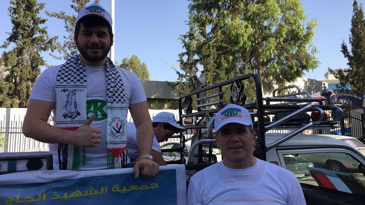 قاديروف يوسع حملته الخيرية بسوريا