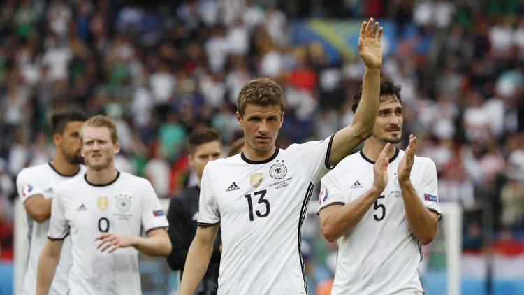 يورو 2016.. ألمانيا وبولندا إلى الدور الثاني - فيديو