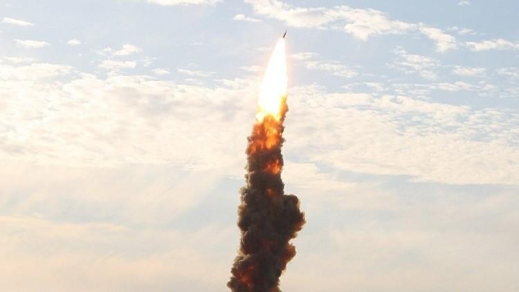 بالفيديو.. روسيا ترفع السرية عن صاروخ