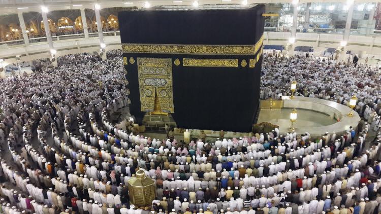 السعودية تستقبل أكثر من 5 ملايين معتمر حتى منتصف رمضان
