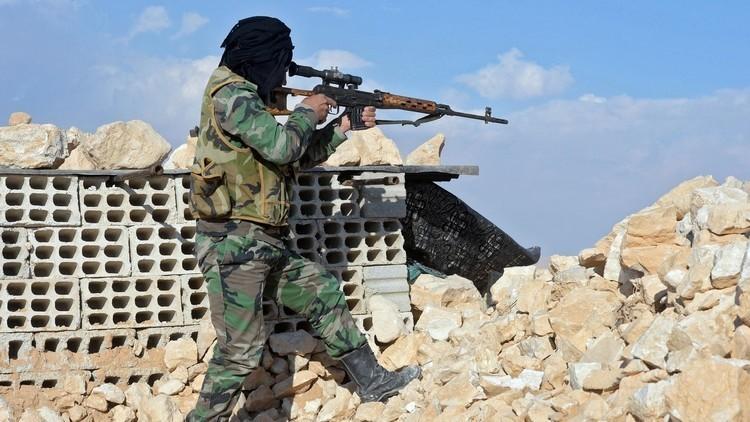 مصادر: 7 أسرى من حزب الله لدى المعارضة في حلب