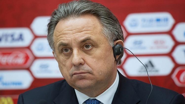 موتكو: موسكو تبذل ما بوسعها لتكون الرياضة الروسية