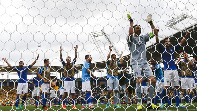يورو 2016.. بعد مجموعة الموت