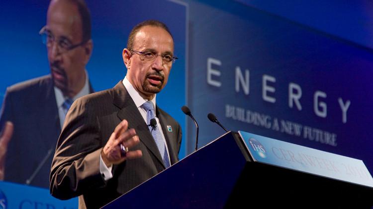 الفالح: الرياض ستساهم بتحقيق التوازن في سوق النفط