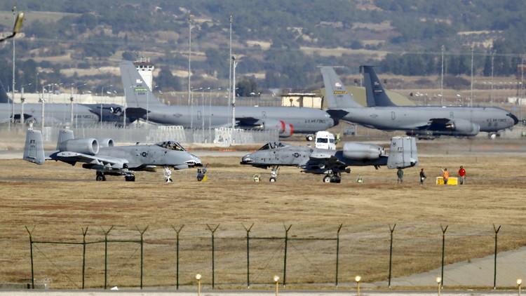 صحيفة: تركيا تغلق أبواب قاعدة إنجرليك أمام وفد ألماني