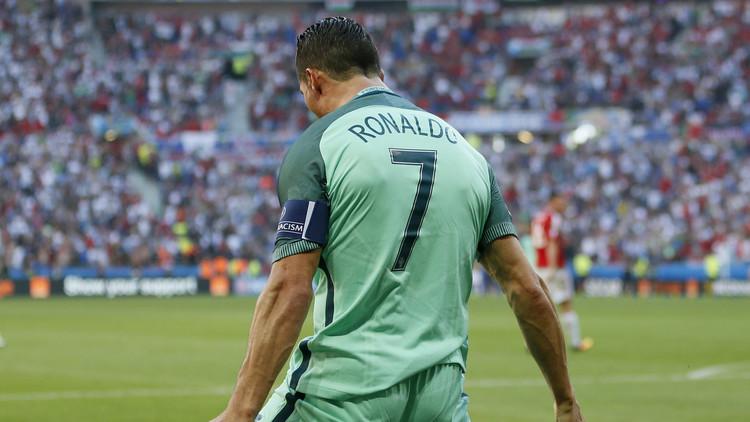 يورو 2016.. رونالدو يحطم رقما قياسيا جديدا