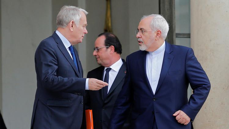 إيرولت: مستعدون للوقوف إلى جانب إيران لإعادتها إلى الساحة الدبلوماسية الدولية