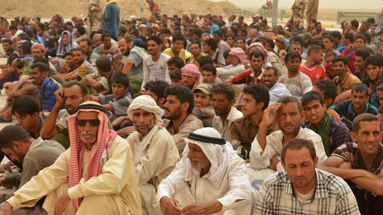 العراق.. تقارير جديدة عن انتهاكات بحق الفارين من الفلوجة