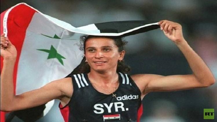 البطلة الأولمبية شعاع لـRT: أولمبياد ريو سيفقد مذاقه بغياب الروس