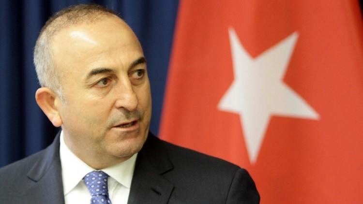 تركيا لا تريد أن تترك بريطانيا الاتحاد الأوروبي