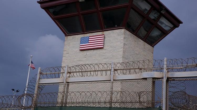 نقل معتقل يمني من غوانتانامو إلى مونتينيغرو