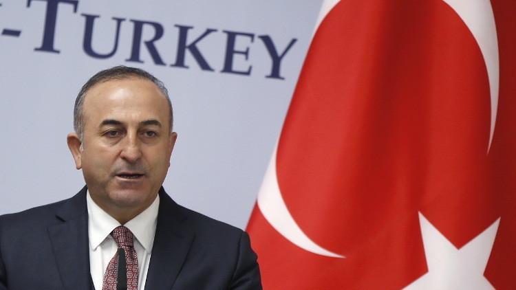 موسكو: مستعدون لعقد لقاء مع وزير خارجية تركيا