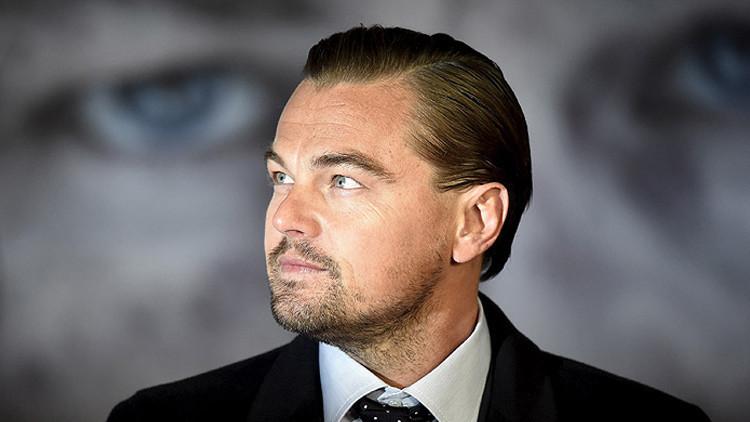 دي كابريو ضمن تصنيف أهم 10 شخصيات عالمية في صناعة الترفيه
